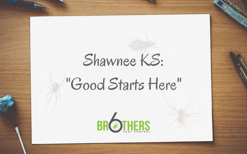 shawnee ks, good starts here